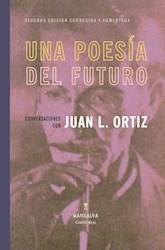 Libro Una Poesia Del Futuro