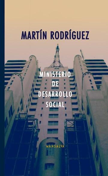Papel Ministerio De Desarrollo Social