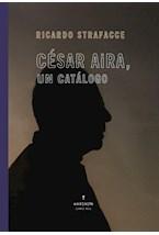 Papel CESAR AIRA, UN CATALOGO