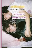 Papel ROMANCE REVOLUCION (COLECCION POESIA Y FICCION LATINOAMERICANA)