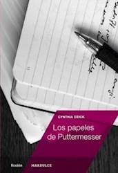 Libro Los Papeles De Puttermesser