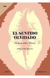 Papel EL SENTIDO OLVIDADO