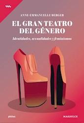 Libro El Gran Teatro Del Genero