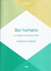 Libro Ser Humano