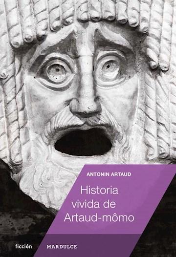Papel Historia Vivida De Artaud-Momo