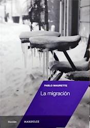 Libro La Migracion