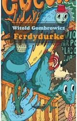 Papel FERDYDURKE (COLECCION EXTRATERRITORIAL)