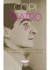 Papel Teatro Iii