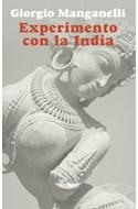 Papel EXPERIMENTO CON LA INDIA (COLECCION EXTRATERRITORIAL) (  RUSTICO)