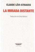 Papel LA MIRADA DISTANTE