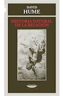 Papel HISTORIA NATURAL DE LA RELIGION (SERIE LIBERTINO ERUDITO 16)