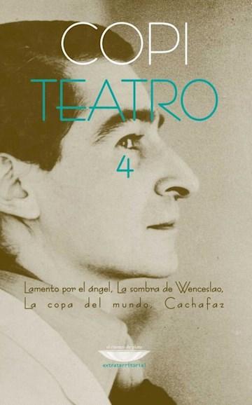 Papel Teatro Iv