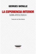 Papel EXPERIENCIA INTERIOR, LA SUMA ATEOLOGICA I