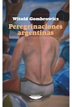 Papel PEREGRINACIONES ARGENTINAS