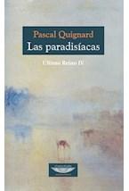 Papel LAS PARADISIACAS