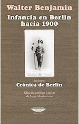 Papel INFANCIA EN BERLIN HACIA 1900