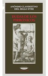 Papel DUDAS DE LOS PIRRONICOS