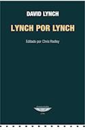 Papel LYNCH POR LYNCH (COLECCION CINE)