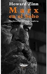 Papel MARX EN EL SOHO