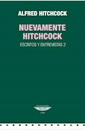 Papel NUEVAMENTE HITCHCOCK