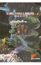 Papel EL LIBRO, LA MOLA, EL MONSTRUO