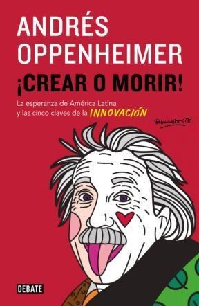 Papel Crear O Morir !