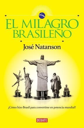 E-book El Milagro Brasileño