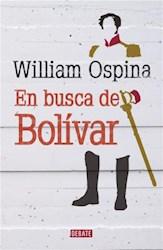 Libro En Busca De Bolivar