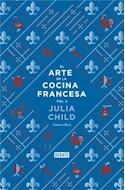Papel ARTE DE LA COCINA FRANCESA VOLUMEN 2 (RUSTICA)