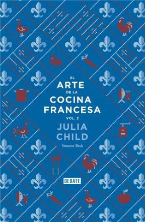 Papel Arte De La Cocina Francesa Vol. 2, El