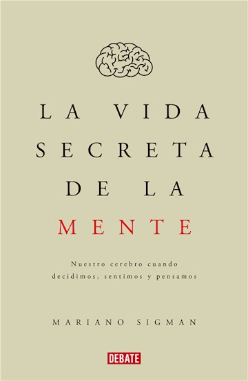 E-book La Vida Secreta De La Mente