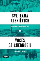 Papel Voces De Chernobil