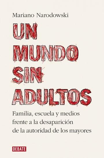 Papel Un Mundo Sin Adultos