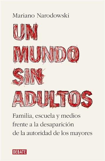 E-book Un Mundo Sin Adultos