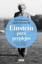 Libro Einstein Para Perplejos.