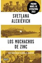 Papel LOS MUCHACHOS DE ZINC