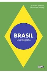Papel BRASIL: UNA BIOGRAFIA