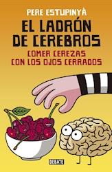 Libro El Ladron De Cerebros