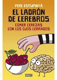 Papel El Ladron De Cerebros