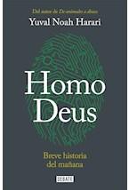 Papel HOMO DEUS