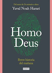 Papel Homo Deus. Breve Historia Del Mañana