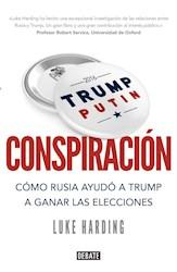 Libro Conspiracion