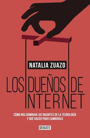 Papel Dueños De Internet, Los