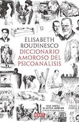 Libro Diccionario Amoroso Del Psicoanalisis