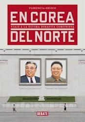Libro En Corea Del Norte