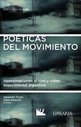 Libro Poeticas Del Movimiento