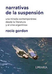 Libro Narrativas En Suspension