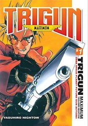 Papel Trigun Maximum
