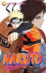 Papel Naruto 29 - Kakashi Vs. Itachi