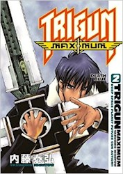 Papel Trigun Maximun